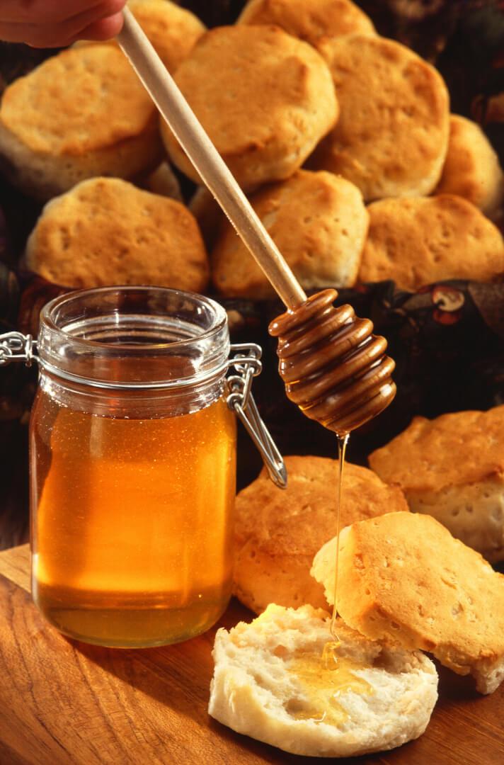 Wie Gesund ist Honig?