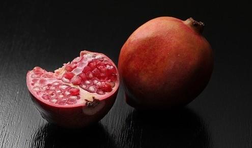 Warum sind Granatäpfel gesund?